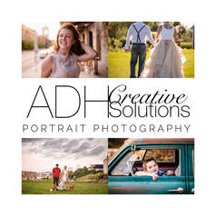 ADH Creative Solutions Andover Photographer